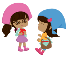 Princess Fiella's Diary sticker #9897485