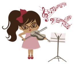 Princess Fiella's Diary sticker #9897489