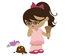 Princess Fiella's Diary sticker #9897501