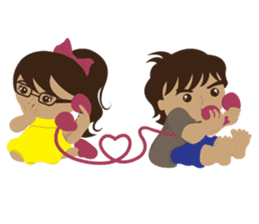 Princess Fiella's Diary sticker #9897505