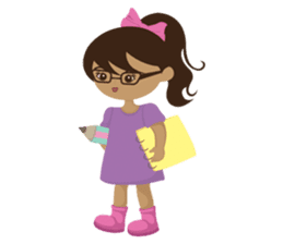 Princess Fiella's Diary sticker #9897516