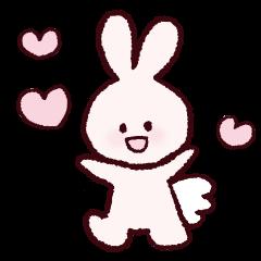 Kawaii-Bunny
