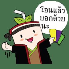 Mr.Chamichi: Fresh Everyday sticker #9911452
