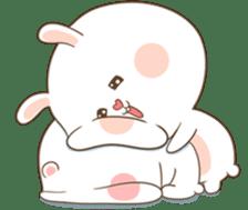 TuaGom : Puffy Bear & Rabbit 2 sticker #9931365