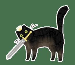 King Arthur sticker #9943853