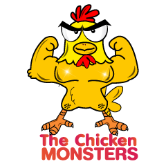 The Chicken MONSTERS