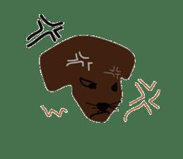 Reed sticker #9962918