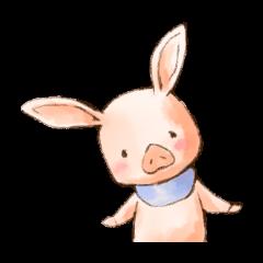 NonNon of the piglet