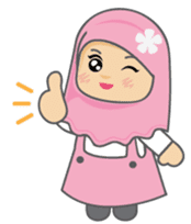 Ameena 2 sticker #9965321