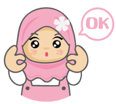 Ameena 2 sticker #9965332