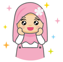 Ameena 2 sticker #9965344