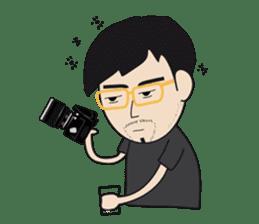 cameras555 sticker #9974195