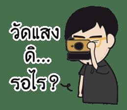 cameras555 sticker #9974196
