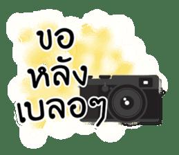 cameras555 sticker #9974231