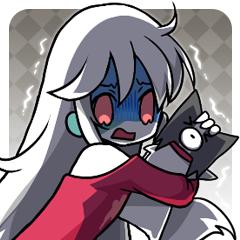 ZombieGirl 3