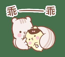 Sunglin & chini 2 sticker #9990585