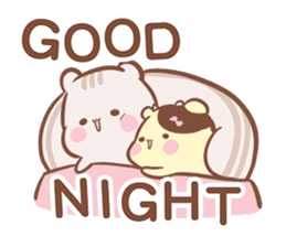 Sunglin & chini 2 sticker #9990616