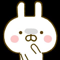 Rabbit Usahina Invective