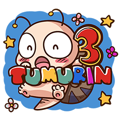 Tumurin Vol.3