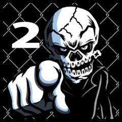 """""""Normal Mr.Skull's Life2"""""""
