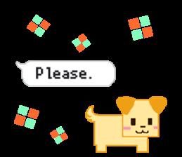 MR.DEGITA~game sticker~ sticker #10002909