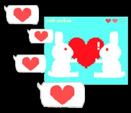 MR.DEGITA~game sticker~ sticker #10002911