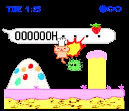 MR.DEGITA~game sticker~ sticker #10002914