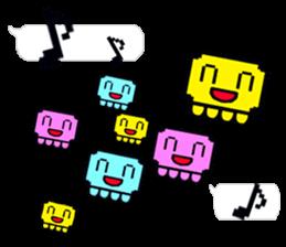 MR.DEGITA~game sticker~ sticker #10002928