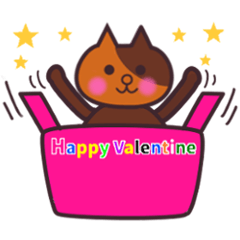 Happy Valentine!!
