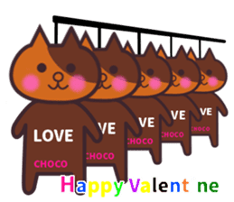 Happy Valentine!! sticker #10009201