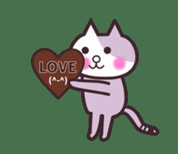 Happy Valentine!! sticker #10009206