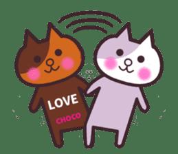 Happy Valentine!! sticker #10009207