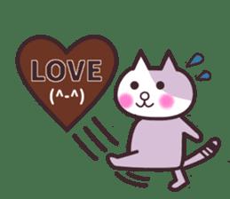 Happy Valentine!! sticker #10009210