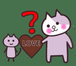 Happy Valentine!! sticker #10009214