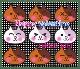 Happy Valentine!! sticker #10009221