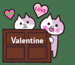 Happy Valentine!! sticker #10009226