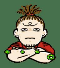 Benichan friends sticker #10010583