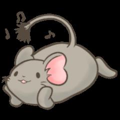 Kori-tan: the Cute Degu
