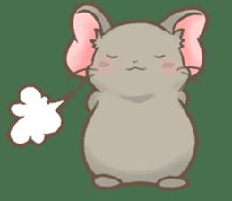 Kori-tan: the Cute Degu sticker #10018747