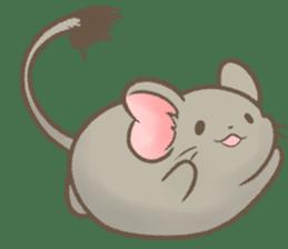 Kori-tan: the Cute Degu sticker #10018750