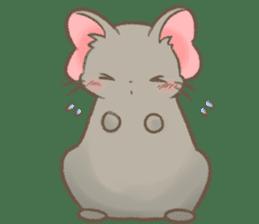 Kori-tan: the Cute Degu sticker #10018776