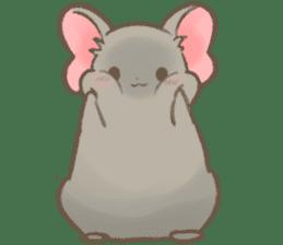 Kori-tan: the Cute Degu sticker #10018782