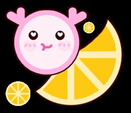 TTONEW (New Type of The Cute) sticker #10019274