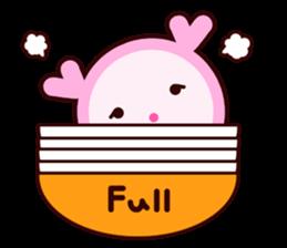 TTONEW (New Type of The Cute) sticker #10019275