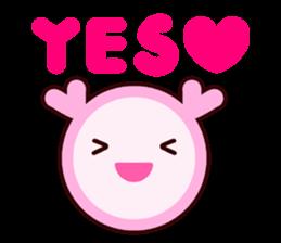 TTONEW (New Type of The Cute) sticker #10019276