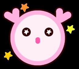 TTONEW (New Type of The Cute) sticker #10019278