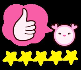 TTONEW (New Type of The Cute) sticker #10019279