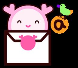 TTONEW (New Type of The Cute) sticker #10019280
