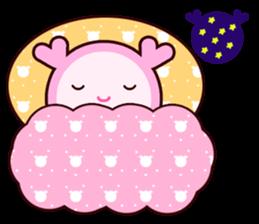 TTONEW (New Type of The Cute) sticker #10019290