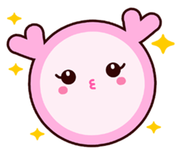TTONEW (New Type of The Cute) sticker #10019292